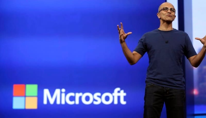 Microsoft Employees Happier Under Satya Nadella as Compared to Steve Ballmer