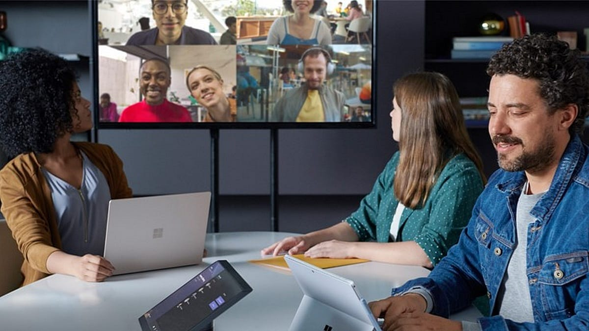 Microsoft Teams Had a Vulnerability That Allowed Your Account to Be Hijacked With a GIF: Report