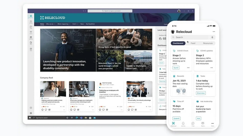 Microsoft Viva Launched as New Employee Experience Platform to Enhance Workflow