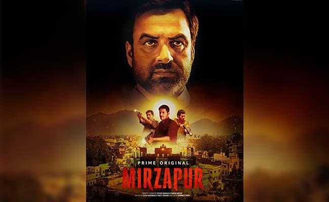 Mirzapur: Amazon Hot Indian Web Series