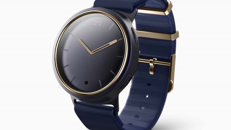 Misfit Phase Watch-Cum-Activity-Tracker Launched in India Starting at Rs. 12,550