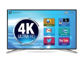 Mitashi Launches New Range of Smart 4K LED TVs Starting Rs. 67,990