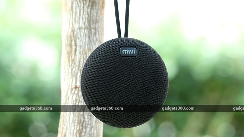 MiviRoam Mivi Roam and Mivi Moonstone Review