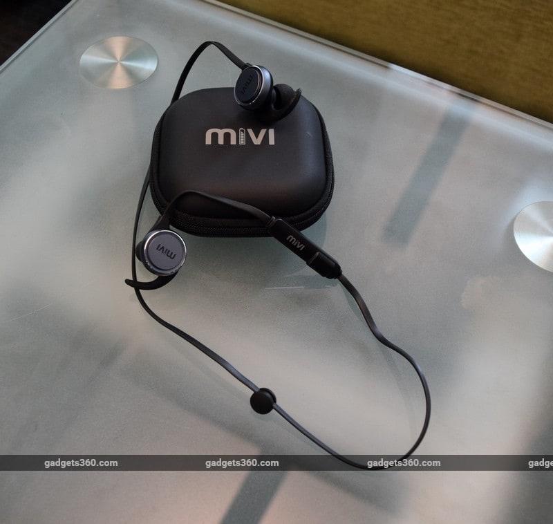 Mivi Thunderbeats Box NDTV Mivi Thunderbeats