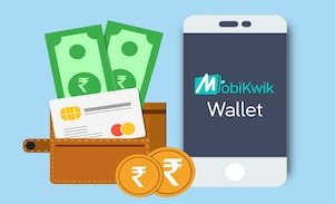 How To Add Money To Your Mobikwik Wallet