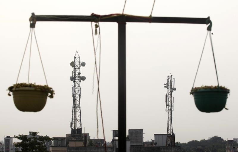 'Mobile Tower Emissions Well Within Limits in India,' Says DoT Secretary