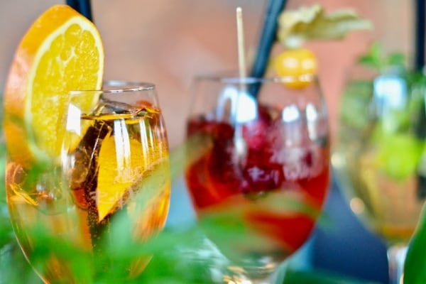 Ditch Dry Days With These Mocktail Recipes, Keep The Party Going With These Non Alcoholic Cocktail Recipes