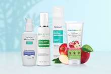 Best Oil-Free Moisturisers For Acne-Prone Skin