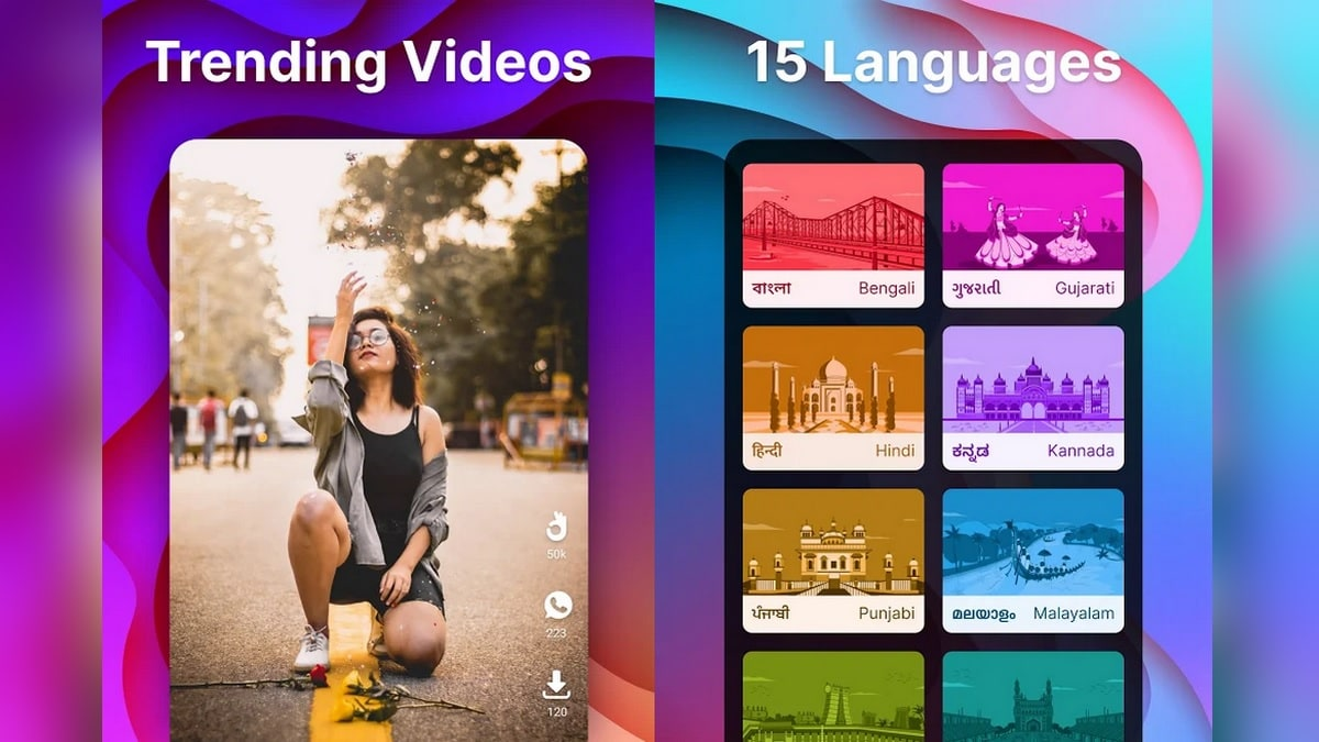 Moj by ShareChat Wants to Be the Indian TikTok, Gets 50 Thousand Downloads in 2 Days