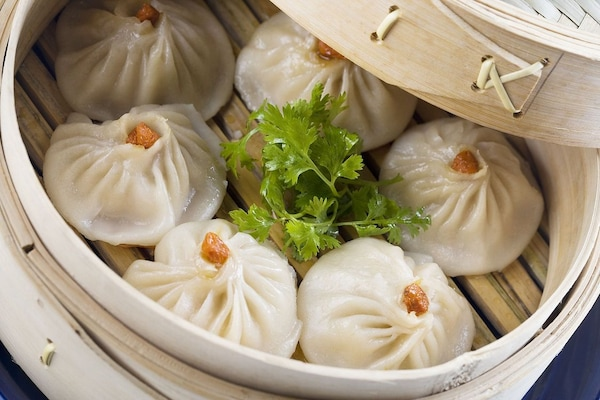 5 Best Momo Places of 2020 in Delhi for Every Momo Lover