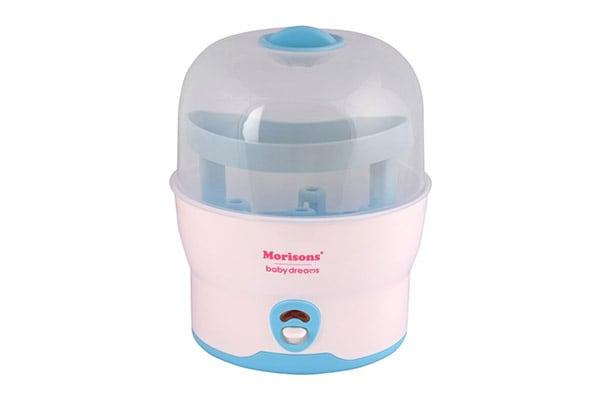 Morisons Baby Dreams Quick Electric Sterilizer 1614280023479