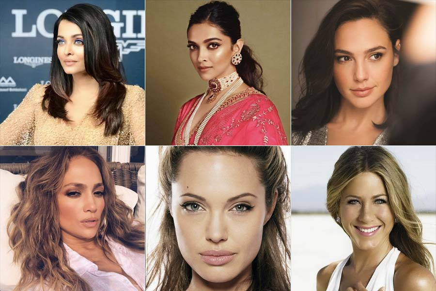 20 Most Beautiful Women In The World