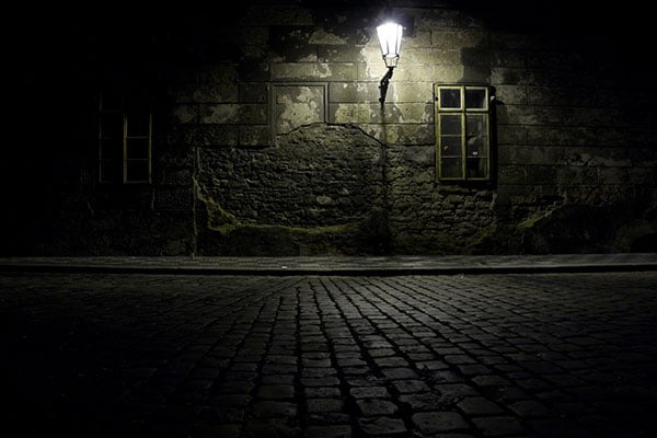 Most Haunted Places in India to Visit for a Spooky Experience