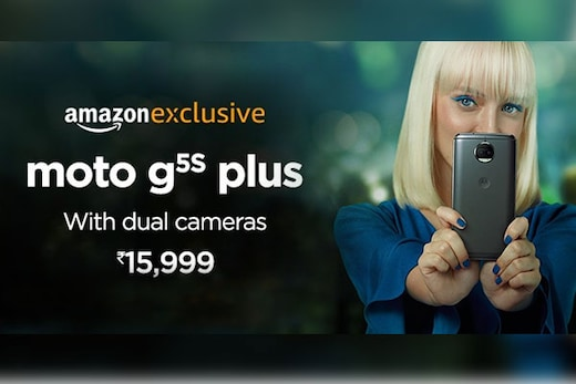 Moto G5S Plus Sale Starts on 30th Aug 2017 12 Midnight, Price In India, Specifications, Sale Date and More