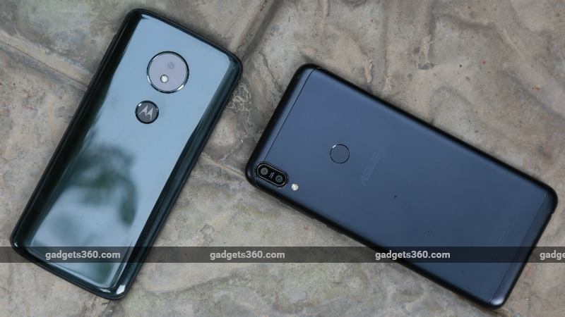 Asus ZenFone Max Pro M1 vs Moto G6 Play: Which One Should You Buy?