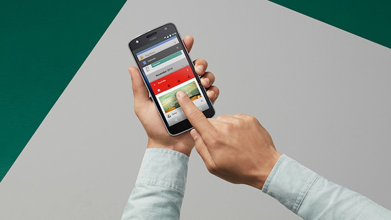 These Moto Smartphones Are Set to Receive Android 7.0 Nougat