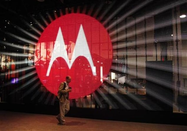Moto X5 gets cancelled as Motorola fires up to 50% of staff