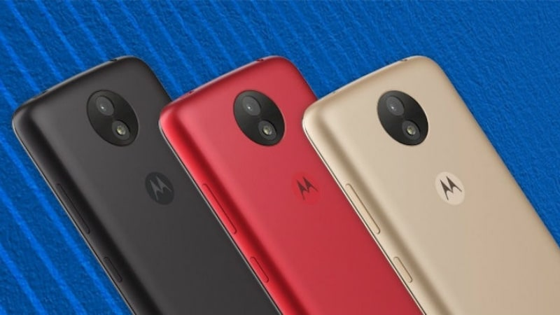 Moto C Plus With 4000mAh Battery Launched in India at Rs  6,999