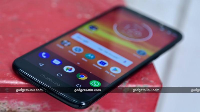 Moto E5Plus Inline2 Moto E5 Plus