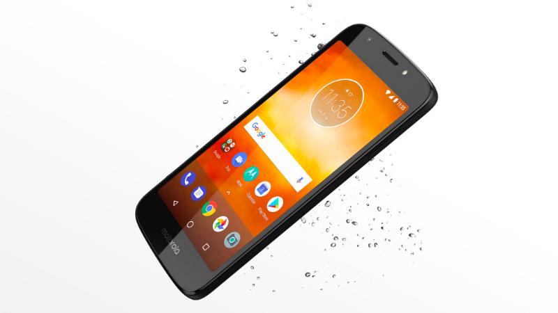 Moto E5 Play Moto E5 Play