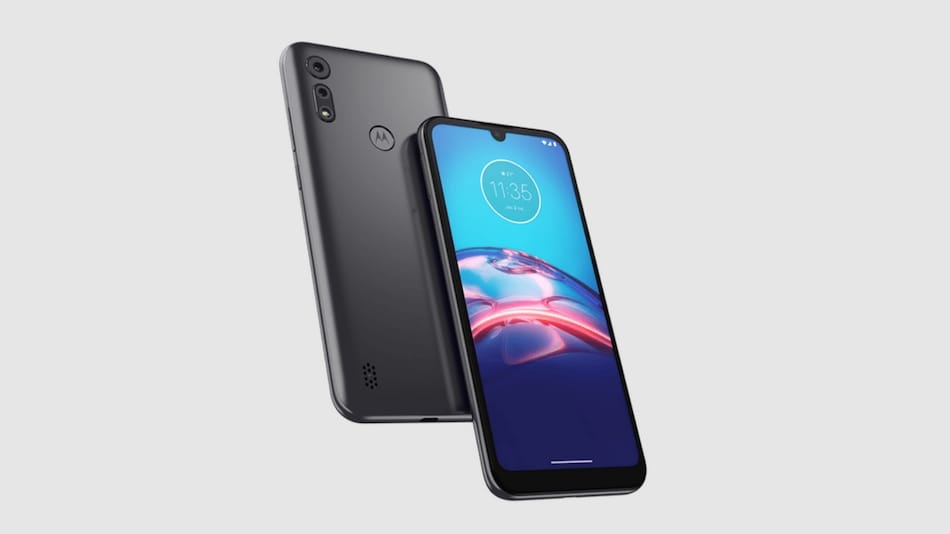 Moto E6i With Tiger SC9863A SoC, 3,000mAh Battery Launched: Price, Specifications