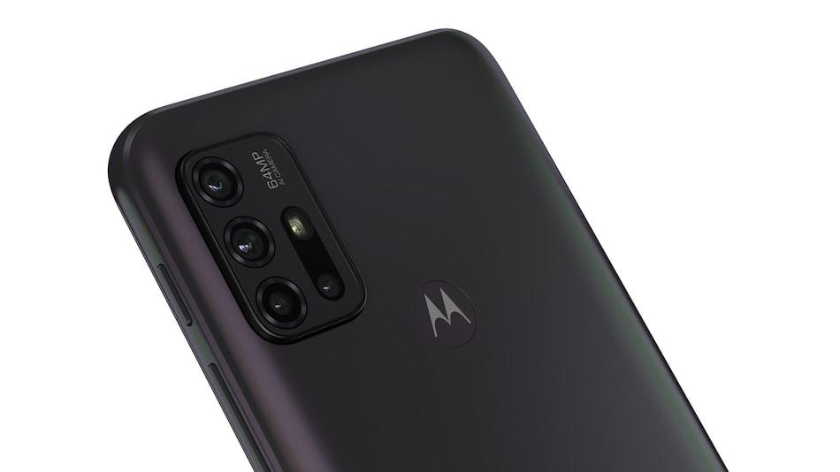 Moto G30, Moto G10 स्मार्टफोन 5,000mAh बैटरी + 4 बैक कैमरा के साथ लॉन्च, जानें कीमत