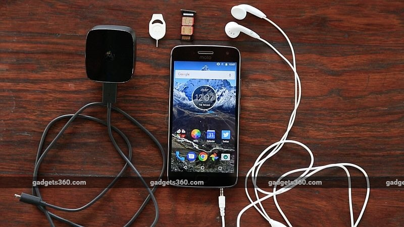 Moto G5 Plus Amazon Moto G5 Plus Flipkart Deals