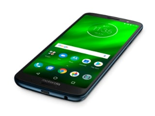 Moto G6, Moto G6 Plus, Moto G6 Play With 18:9 Displays Launched: Specifications, Features, and More