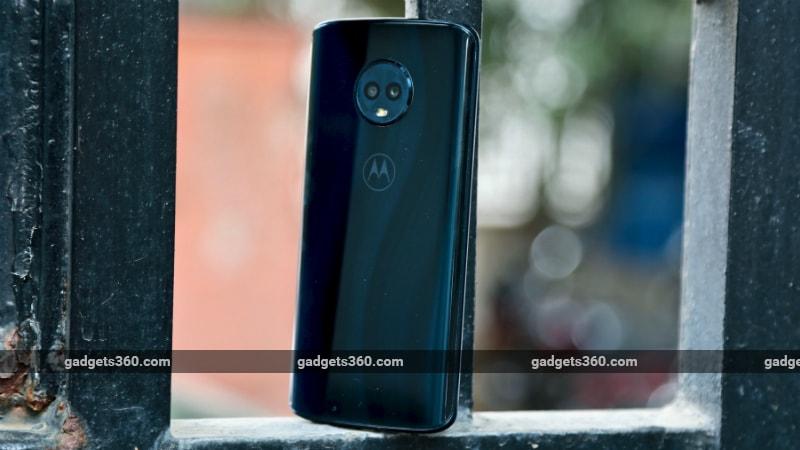 Moto G6 Review | NDTV Gadgets360 com