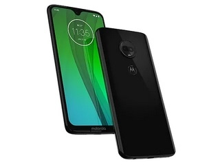 Moto G7 Series, Motorola One Receiving Call Screen Feature in US