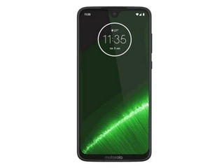 Moto G7 Plus Live Images Leaked, Tip 27W TurboPower Charging, Optical Image Stabilisation Support
