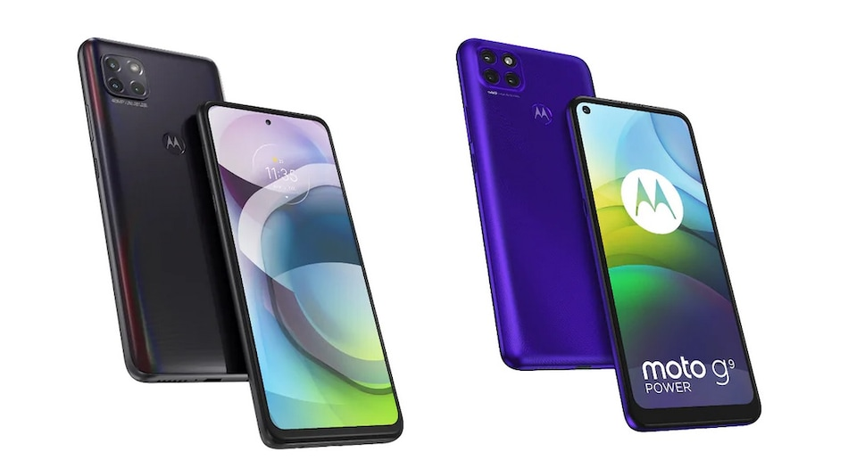 Moto G 5G, Moto G9 Power Tipped to Launch in India Soon