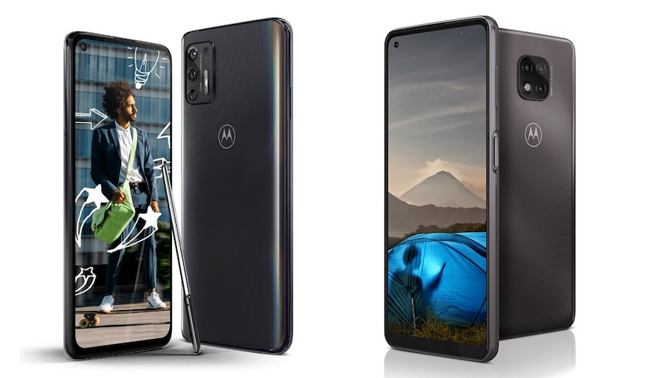 Moto G Stylus (2021), Moto G Power (2021), Moto G Play (2021), Motorola One 5G Ace Launched: All the Details