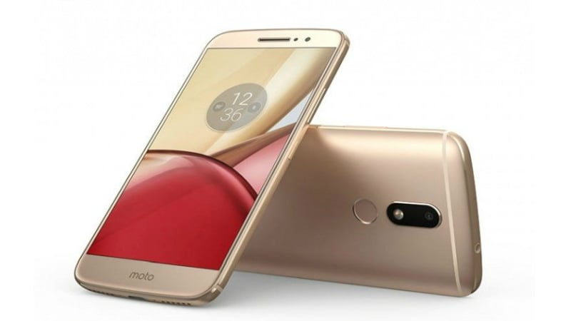 Moto M With Metal Body, 3050mAh Battery Goes Official