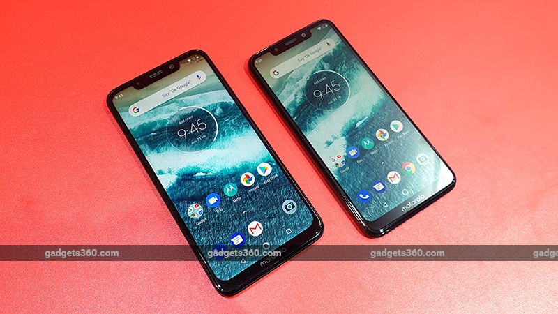 Motorola One Power to Get Android Pie Beta Next Month, Stable Update to Reach By Year-End