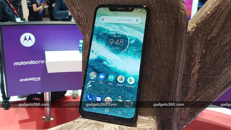 Motorola One Power आ रहा है भारत, 24 सितंबर को उठेगा पर्दा