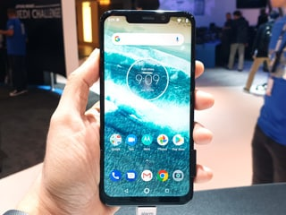 Motorola One Power Next Sale Date in India Is October 11, During Flipkart's Big Billion Days Sale