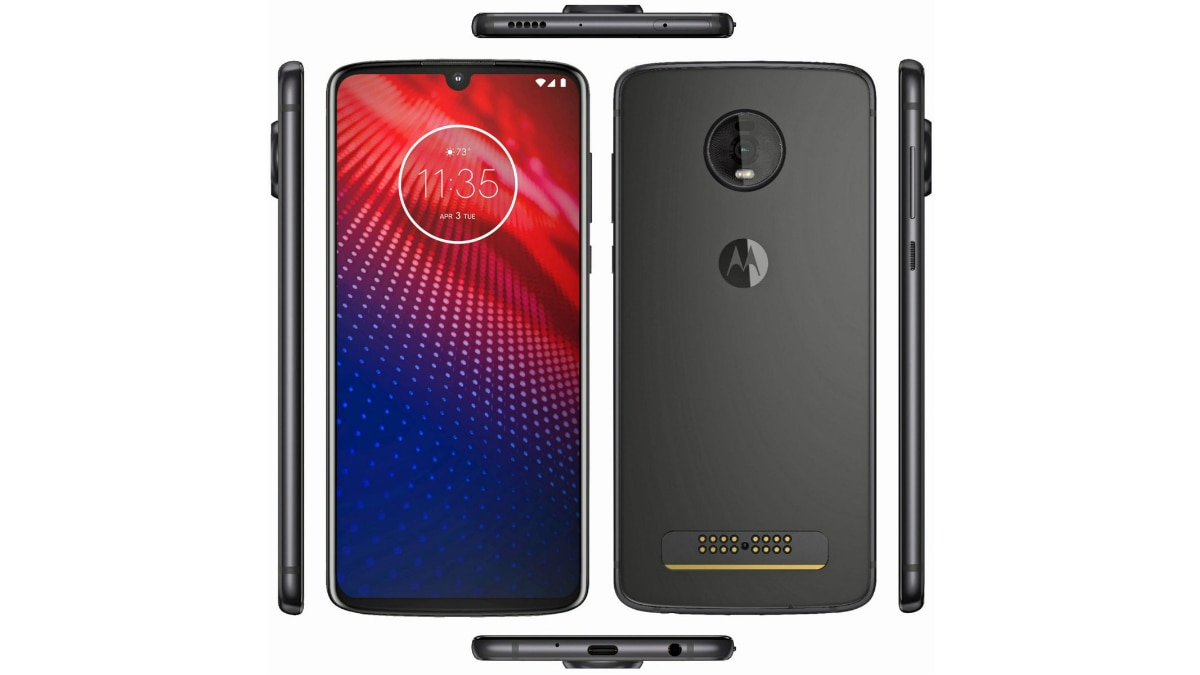 Moto Z4, Moto Z4 Force Price and Specifications Leaked; 48-Megapixel Rear Camera Tipped