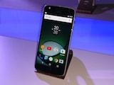 Moto Z को एंड्रॉयड 7.1.1 नूगा अपडेट मिलने की ख़बर