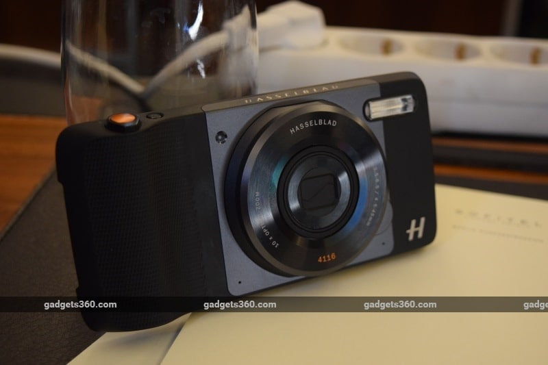 Moto Z Play First Impressions Ndtv Gadgets360 Com