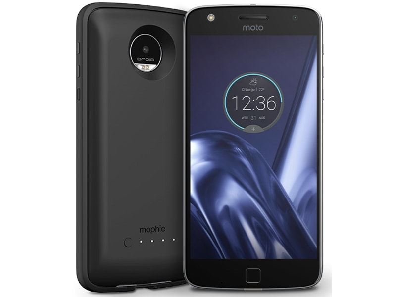 Moto Z Play First Impressions