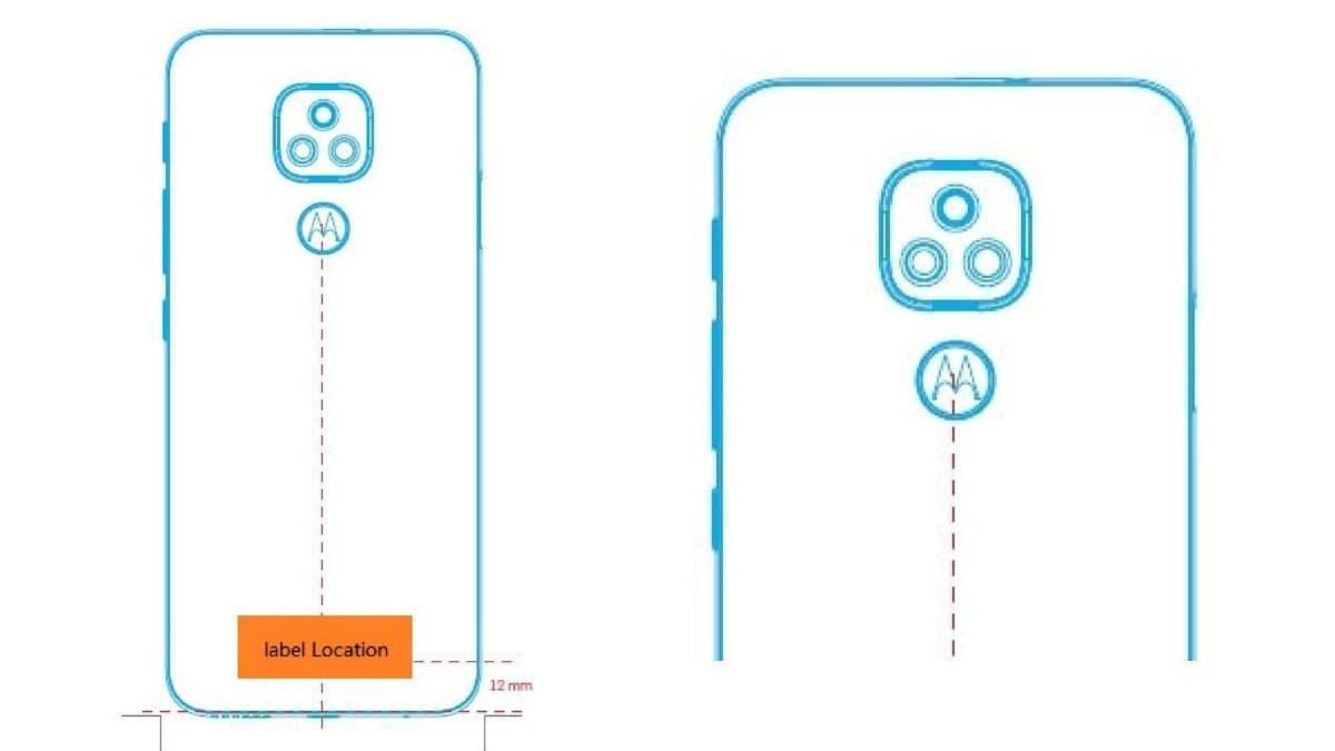 Moto e7 schematics intext Moto E7