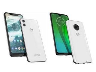 Moto G7 और Motorola One भारत में लॉन्च, जानें कीमत और स्पेसिफिकेशन