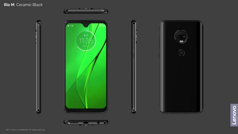 Moto G7, G7 Plus, G7 Power and G7 Play Launched: Price, Specifications
