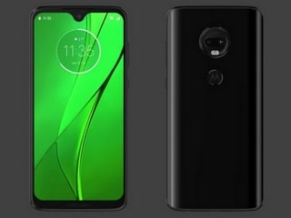Moto G7 Listed by US-Based Carrier Ahead of Launch, Confirms Waterdrop Notch and Dual Rear Camera