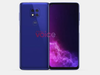 Motorola Moto G Play (2021) Listed on Geekbench With Android 10, 3GB RAM