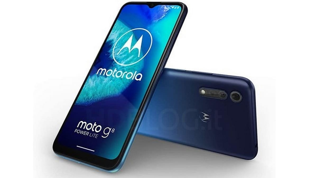 Moto G8 Power Lite Price, Specifications Tipped Ahead of Launch