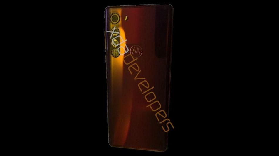 Motorola Edge में हो सकता है 64 मेगापिक्सल कैमरा, और भी स्पेसिफिकेशन लीक