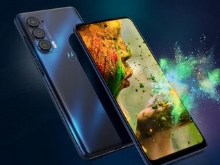 Motorola Edge (2021) With Snapdragon 778G SoC, Triple Rear Cameras Launched: Price, Specifications