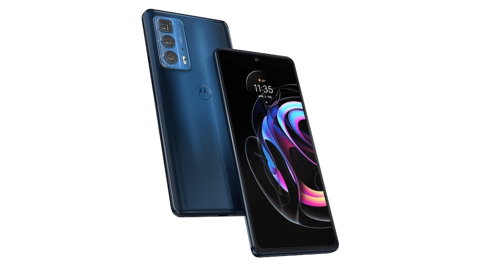 Motorola Edge S Pro Confirmed via Promotional Video Ahead of August 5 Launch, Could Be Rebranded Edge 20 Pro